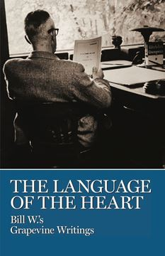 Language of the Heart (Soft Cover) - Books - AA Grapevine Store