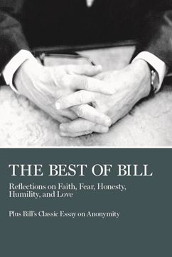 Best Of Bill  (SOFT COVER) - Books - AA Grapevine Online Store