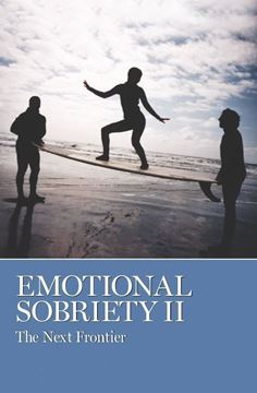 Emotional Sobriety II (SOFT COVER) book