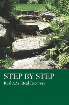 Step by Step - Books - AA Grapevine Online Store