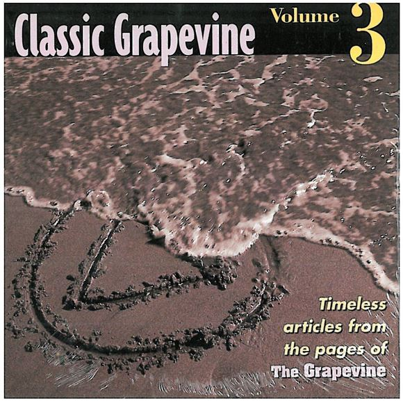 Picture of Classic Grapevine CD, Volume 3