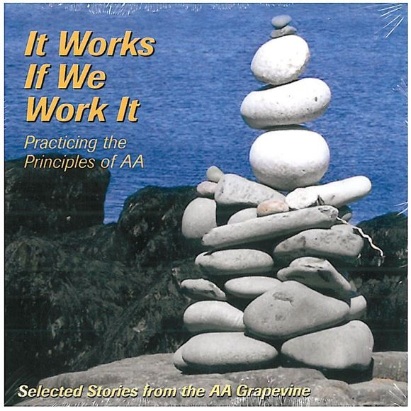 Picture of It Works If We Work It (CD)