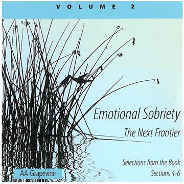 Emotional Sobriety CD, Volume 2
