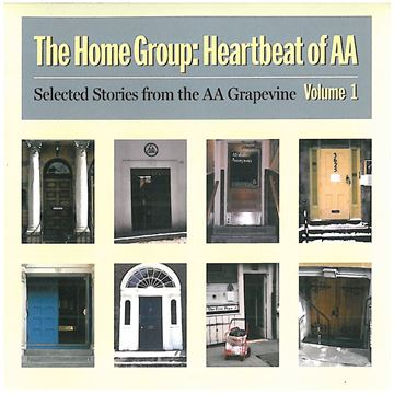 Picture of The Home Group: Heartbeat of AA, Vol. 1 (CD)
