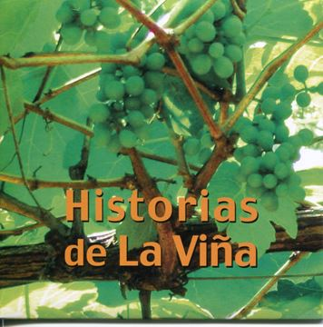 Picture of Historias De La Viña CD