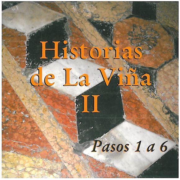 Picture of Historias De La Viña II (CD)