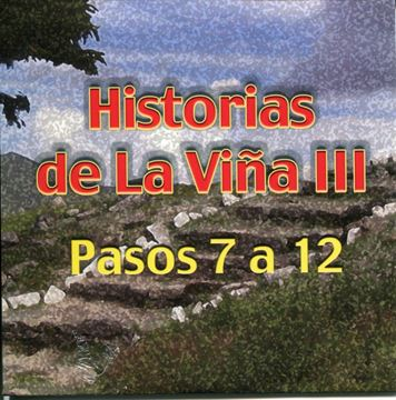 Picture of Historias De La Viña III CD