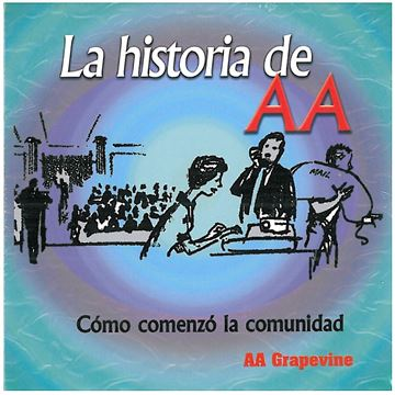 Picture of La Historia De AA CD