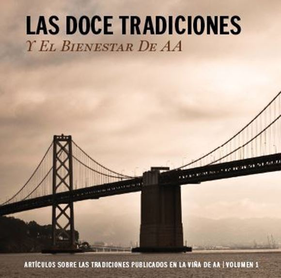 Picture of Las Doce Tradiciones, Vol. 1 (CD)