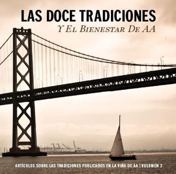 Picture of Las Doce Tradiciones CD (Vol.2)