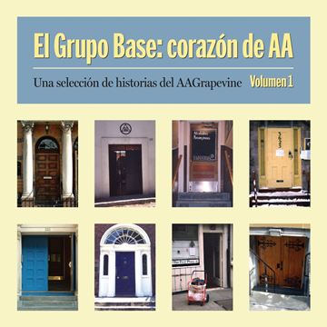 Picture of El Grupo Base CD (Vol.1)
