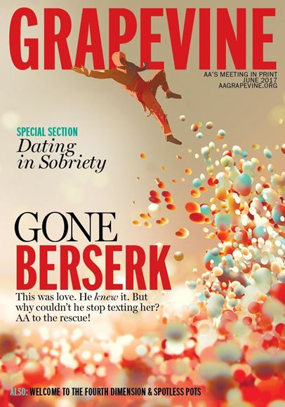 Picture of Grapevine Back Issue (June 2017)