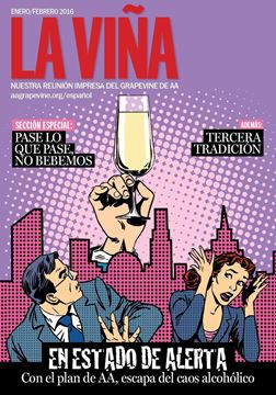 Picture of LA VINA BACK ISSUE - JANUARY/FEBRUARY 2016