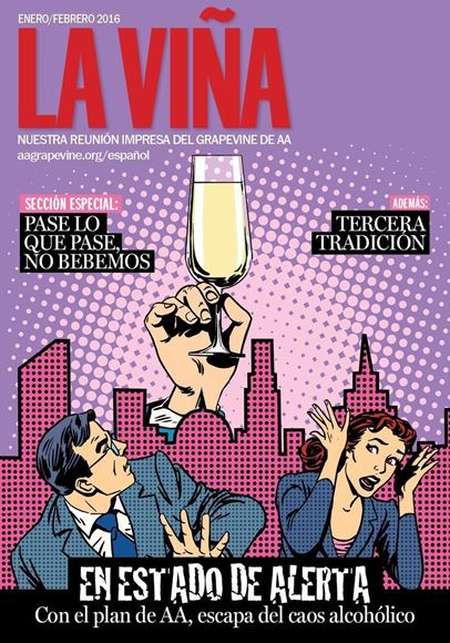 Picture of La Viña Back Issue (January/February 2016)