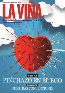 Picture of LA VINA BACK ISSUE - SEPTEMBER/OCTOBER 2016