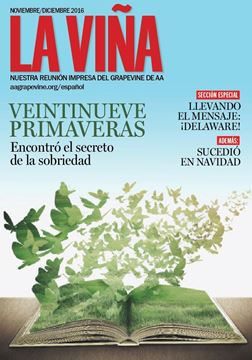 Picture of La Viña Back Issue (November/December 2016)