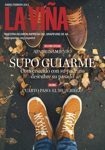 Picture of La Viña Back Issue (January/February 2017)