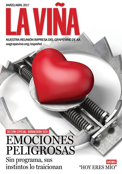 Picture of La Viña Back Issue (March/April 2017)