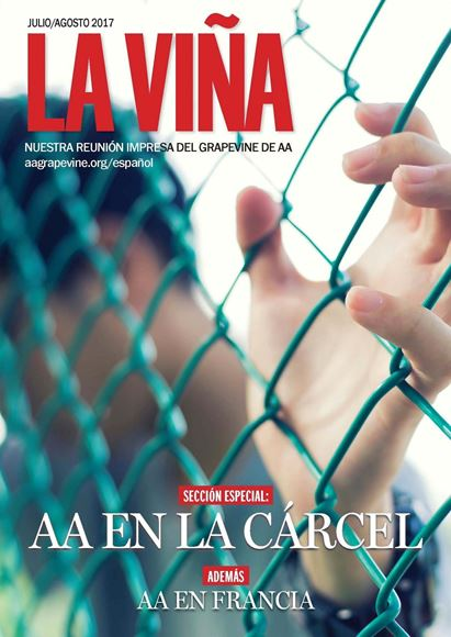 Picture of LA VINA BACK ISSUE - JULY/AUGUST 2017