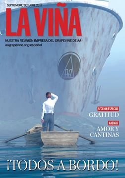 Picture of LA VINA BACK ISSUE - SEPTEMBER/OCTOBER 2017