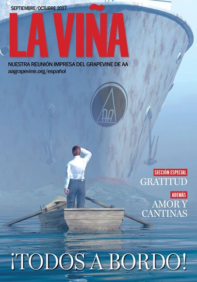Picture of La Viña Back Issue (September/October 2017)