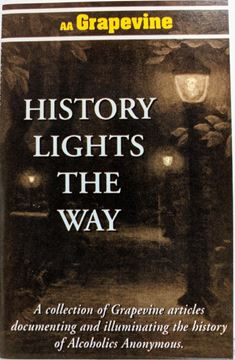Picture of History Lights the Way (Cassette)