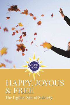 Picture of Happy, Joyous & Free (eBook)