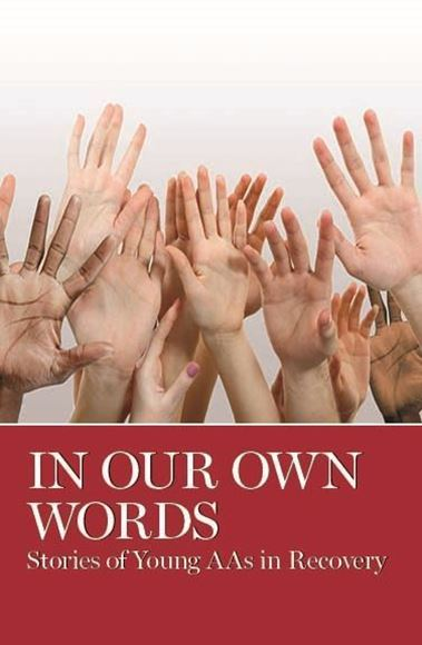 In Our Own Words (eBook) | AA Grapevine