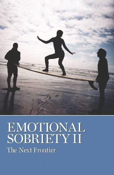 Emotional Sobriety II (eBook)