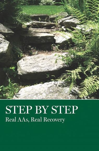 Step by Step (eBook) | AA Grapevine Store