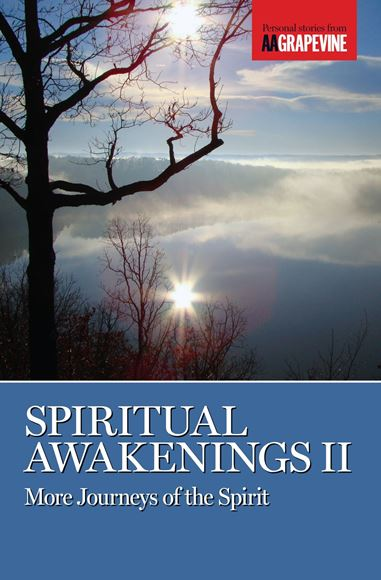 Spiritual Awakenings II – More Journeys of the Spirit (ebook) | AA Grapevine Store