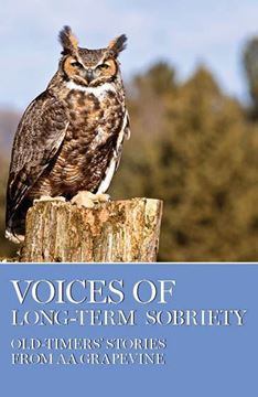 Voices of Long-Term Sobriety ebook | AA Grapevine Store