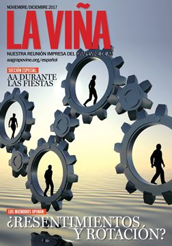 Picture of La Viña Back Issue (November/December 2017)