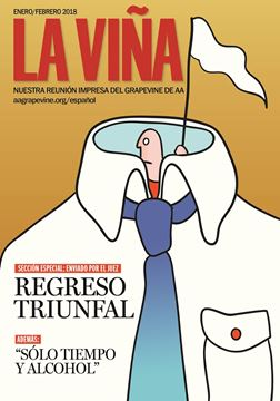 Picture of La Viña Back Issue (January/February 2018)