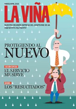 Picture of La Viña Back Issue (March/April 2018)