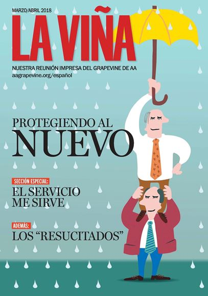 Picture of LA VINA BACK ISSUE - MARCH/APRIL 2018