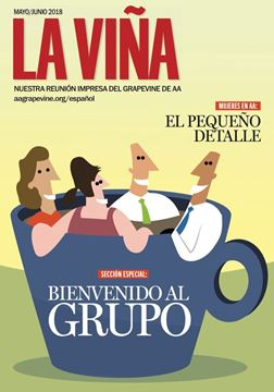 Picture of La Viña Back Issue (May/June 2018)