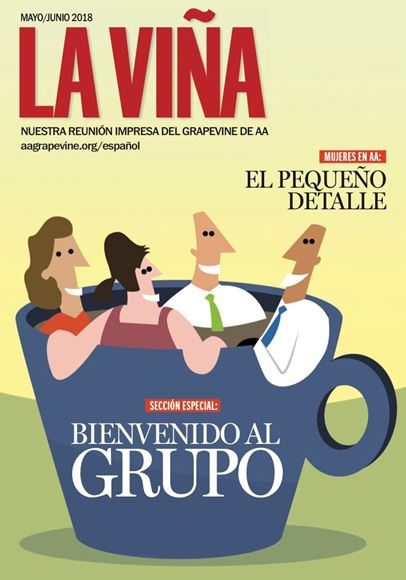Picture of LA VINA BACK ISSUE - MAY/JUNE 2018