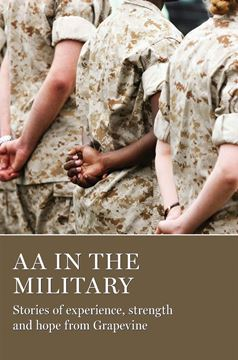 AA in the Military ebook - Grapevine