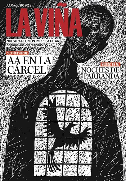 Picture of La Viña Back Issue (July/August 2018)