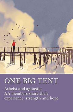 One Big Tent AA ebook - AA Grapevine Store