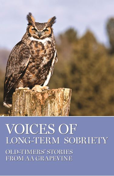Voices of Long-Term Sobriety - Books - AA Grapevine Online Store