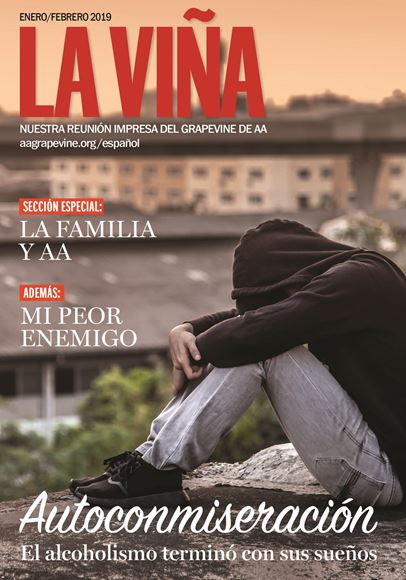 Picture of LA VINA BACK ISSUE - JANUARY/FEBRUARY 2019