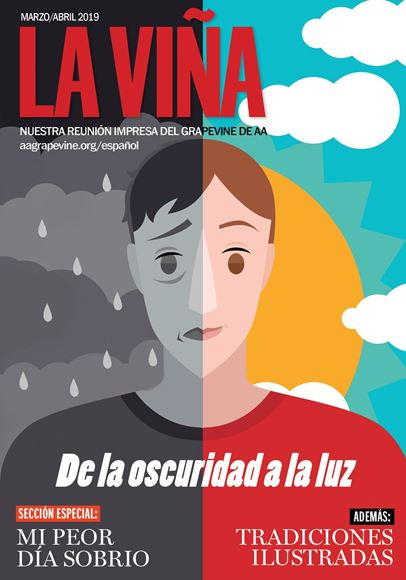 Picture of LA VINA BACK ISSUE - MARCH/APRIL 2019