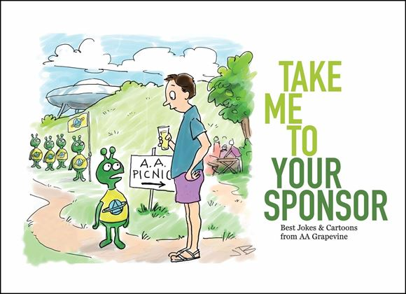Picture of Take Me To Your Sponsor