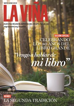 Picture of LA VINA BACK ISSUE - MAY/JUNE 2019