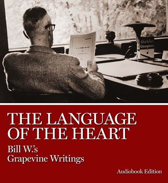 Picture of Language of the Heart Audiobook (CD)