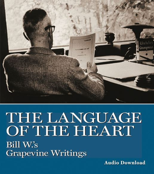 Picture of Language of the Heart (MP3)