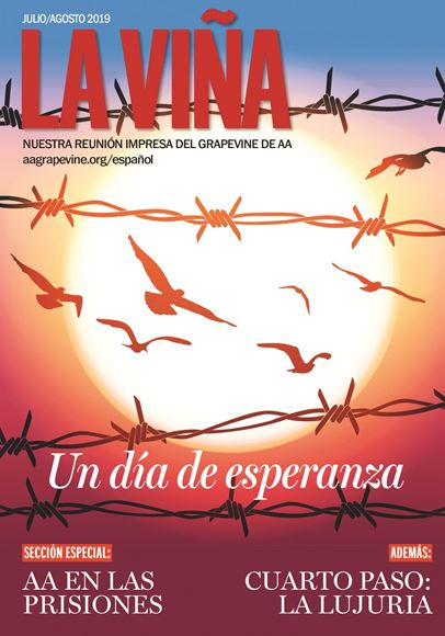 Picture of La Viña Back Issue (July/August 2019)
