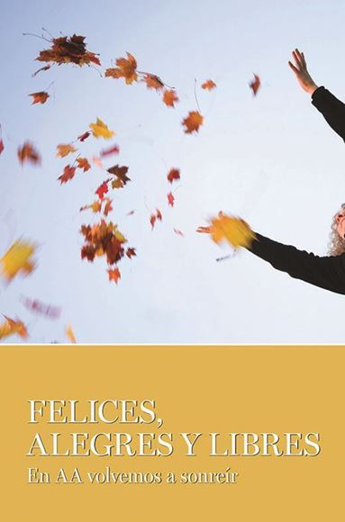 Picture of Felices, Alegres Y Libres